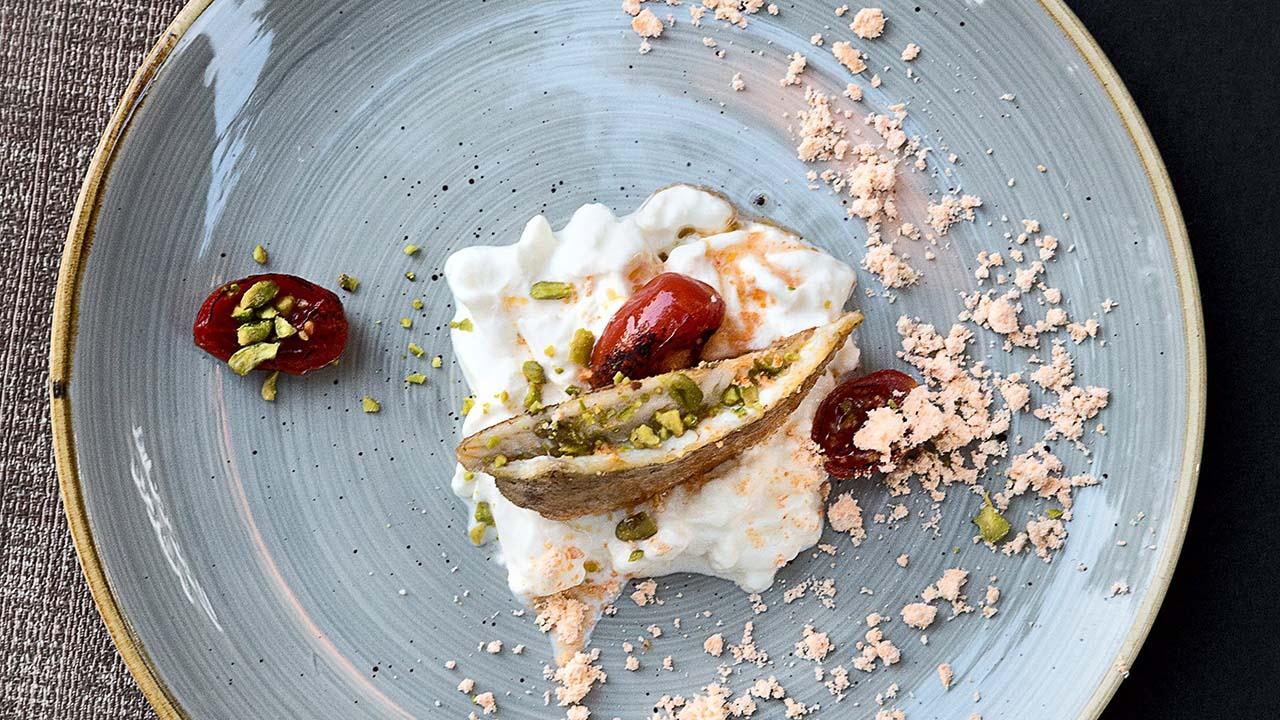 Claramì Bistrò – La cucina innovativa inaugura a Frascati