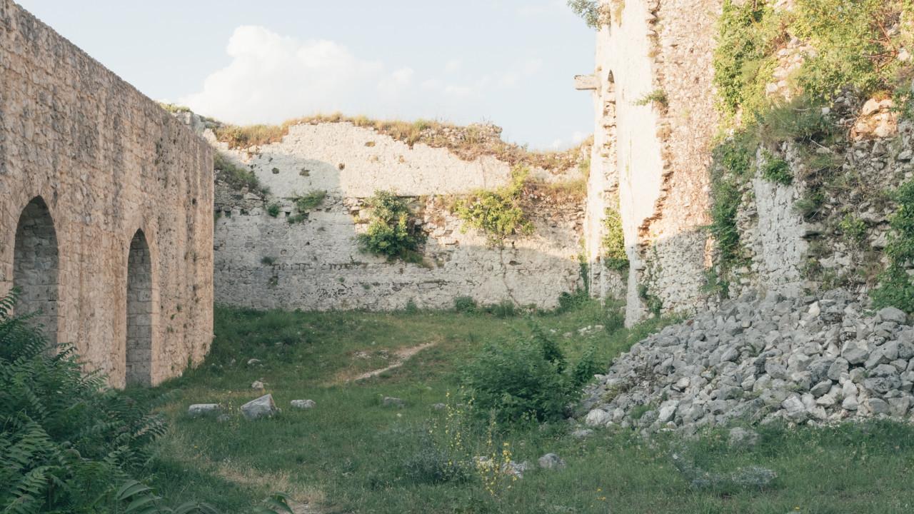 Castellinaria – Festival di teatro pop, fotografie dalla prima edizione.