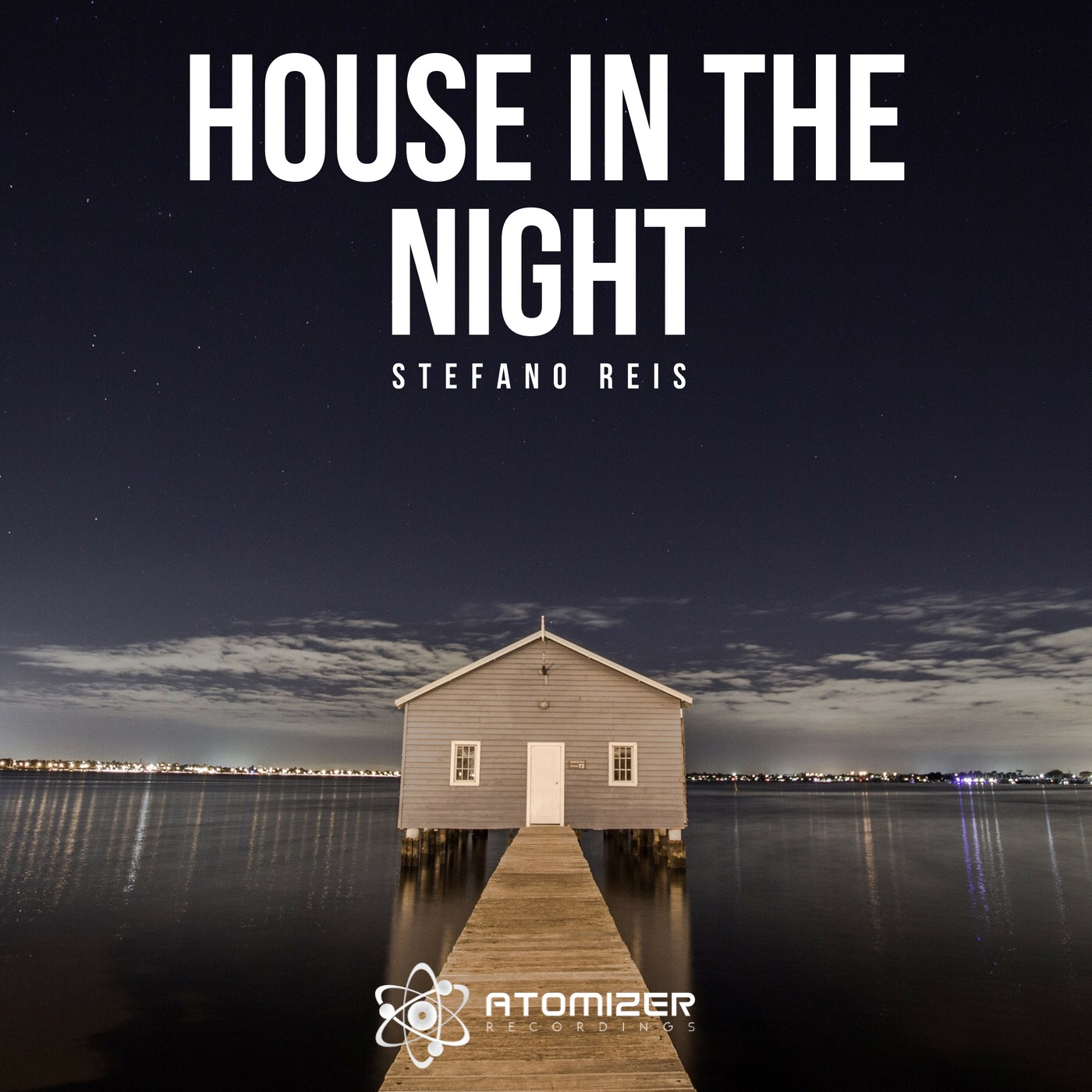 Stefano Reis - House In The Night