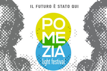 pomezia light festival