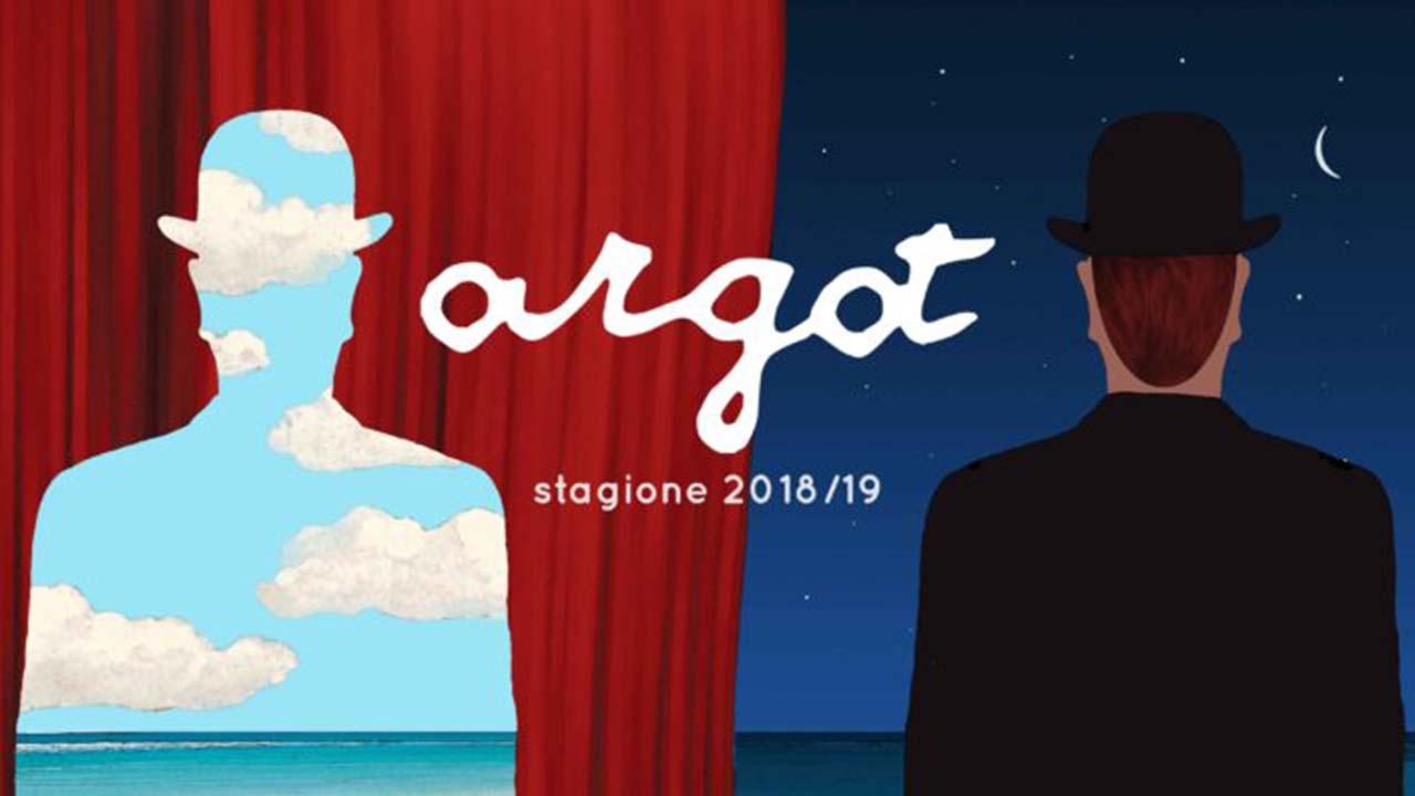 Ceci n'est pas un théâtre, la nuova stagione del Teatro Argot Studio