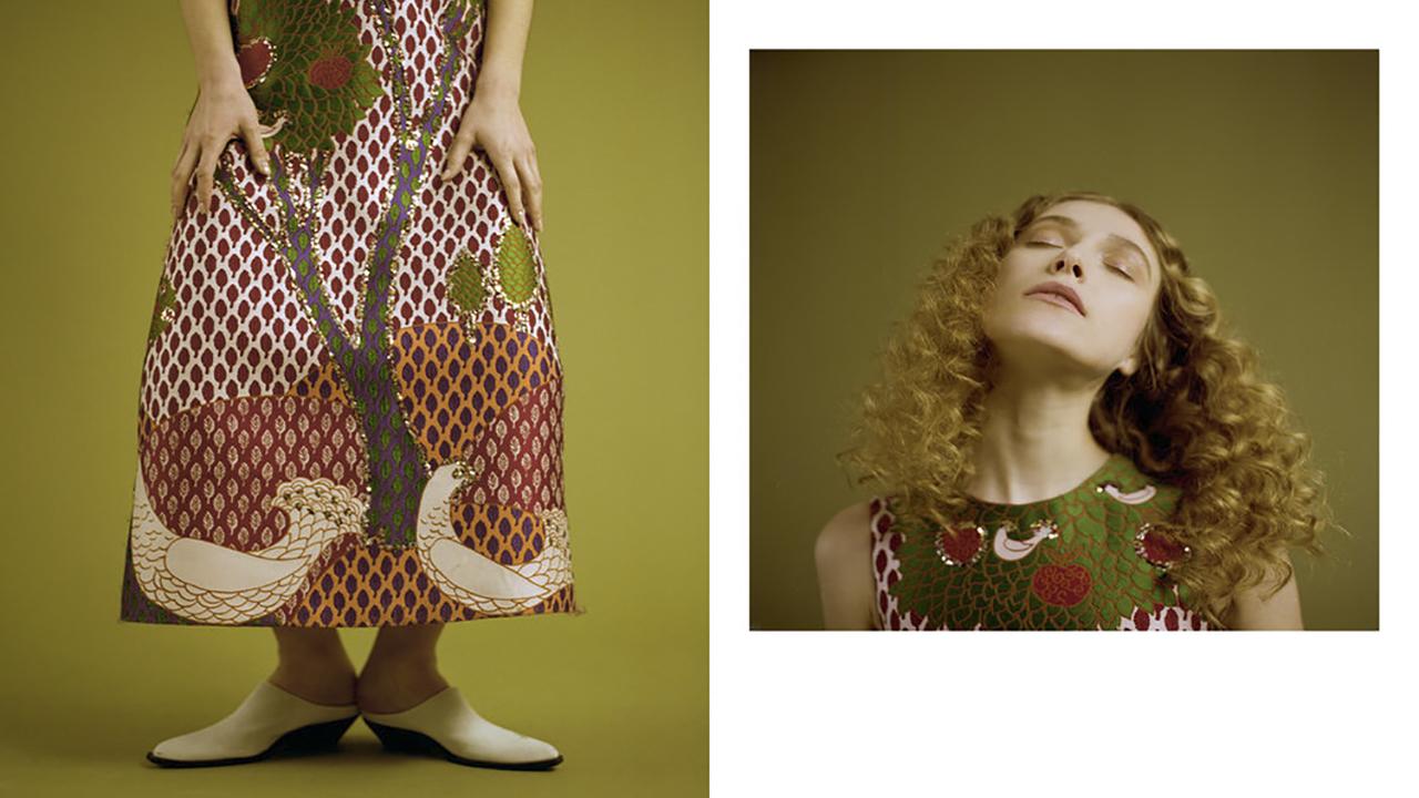 Fallas&Faga – Duo fotografico di moda tra Milano e Madrid