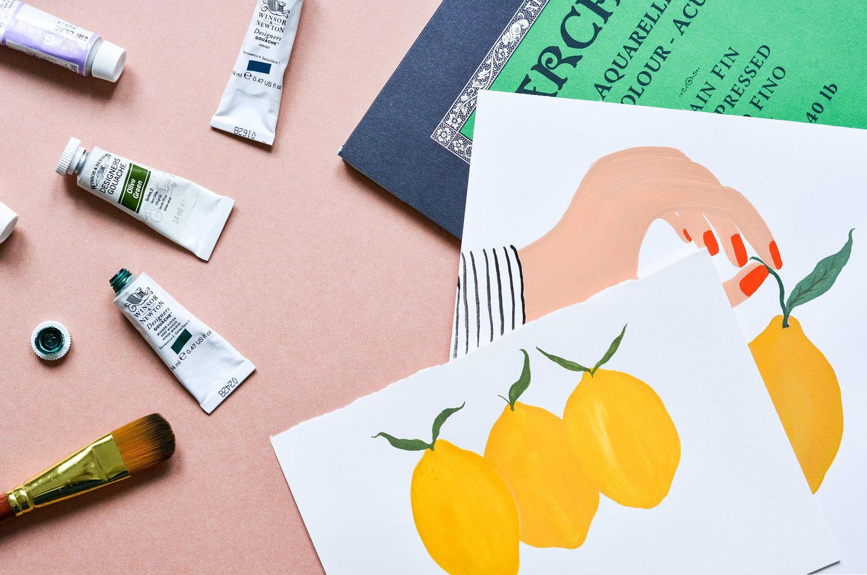 Dietro le quinte di Atelier Mave – Intervista a Berry Aktuglu