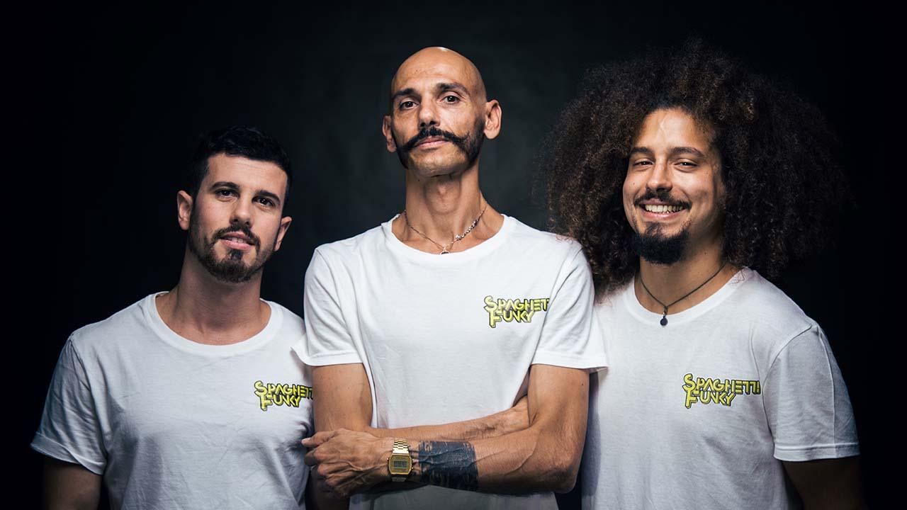 Spaghetti Funky lancia il primo EP Dirty Spread – Intervista