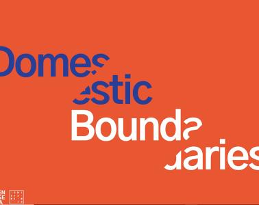 domestic boundaries