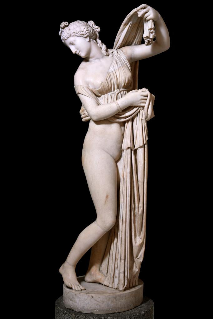Venere Callipigia - Artista sconosciuto | Ovidio. Amori, miti e altre storie