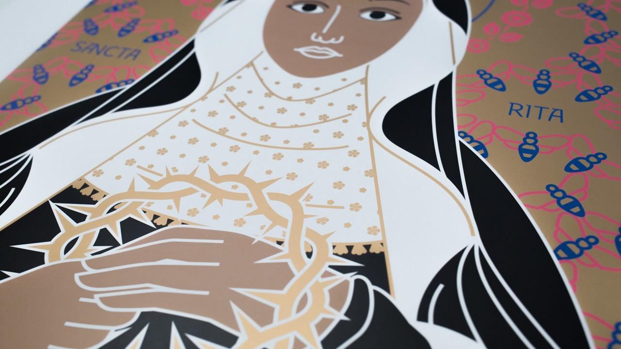 Design sacro – Il nuovo disegno della tradizione