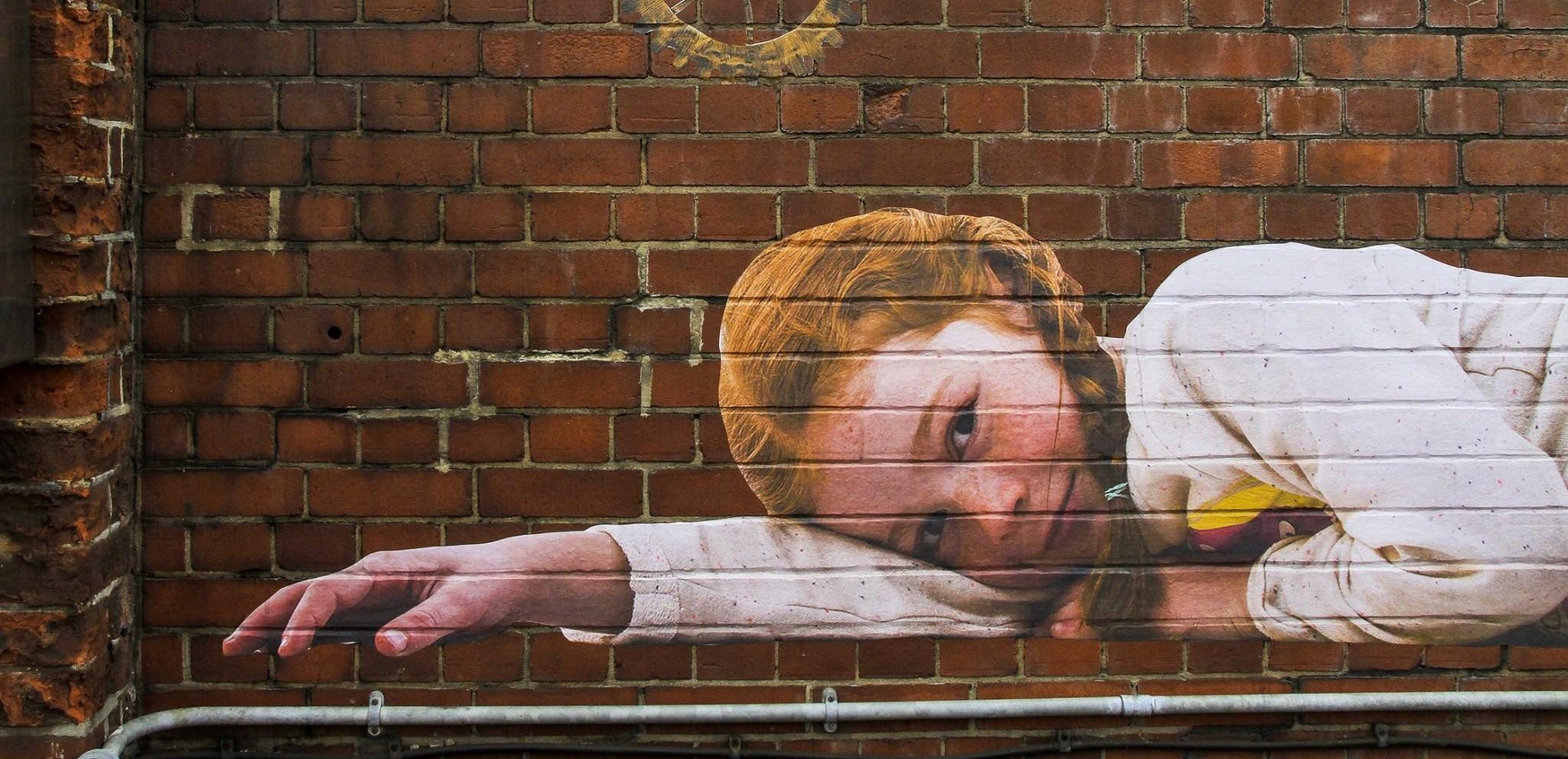 Bifido, l'arte urbana che comunica la realtà – Intervista