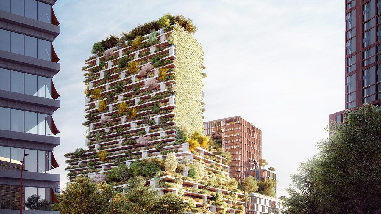 Esprimersi attraverso l'ecosostenibilità, quando il green va di moda