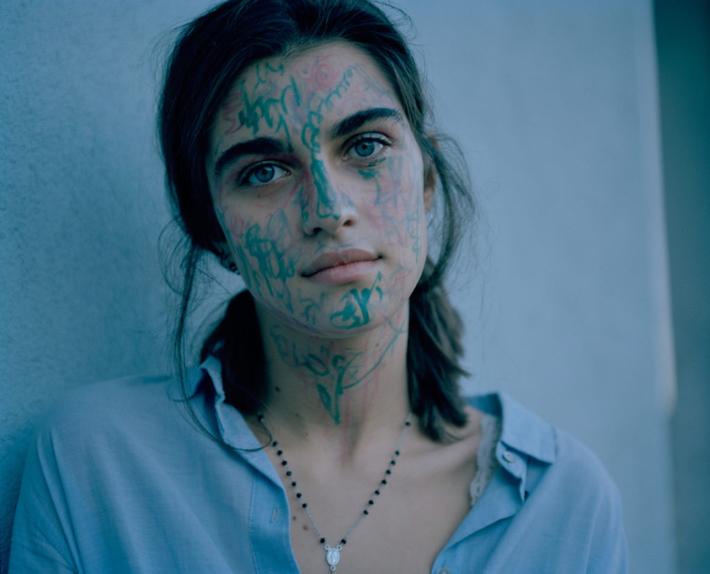 Giovani fotografe italiane