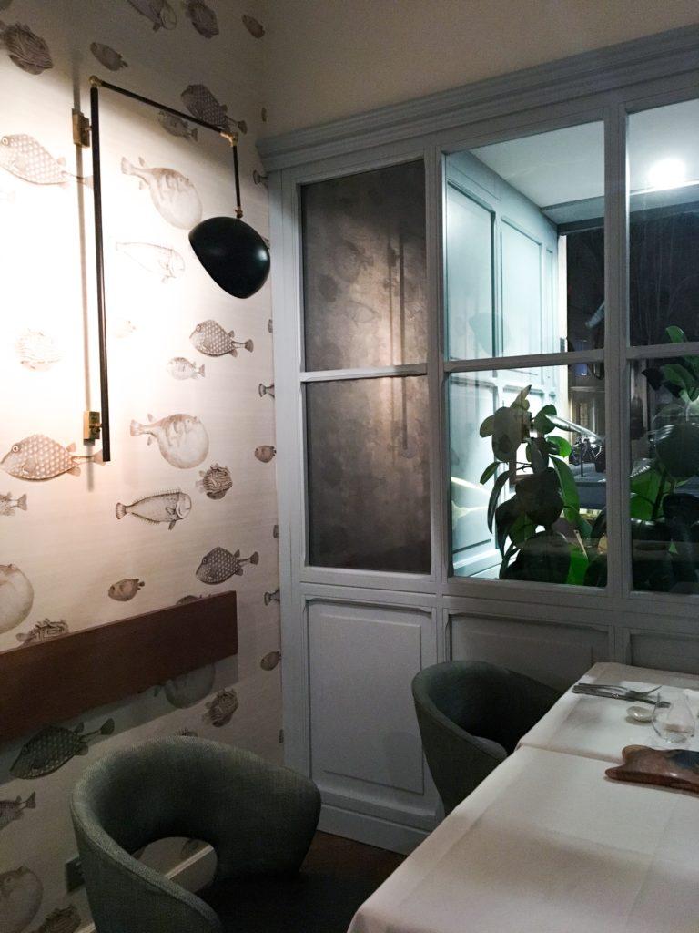 Cannolicchio Osteria di Mare