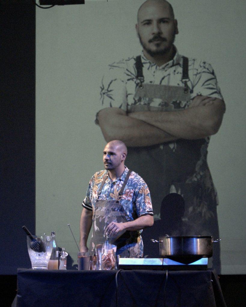 Cucinema 2018