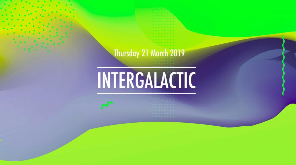 Intergalactic – sperimentazioni a Contemporary Cluster