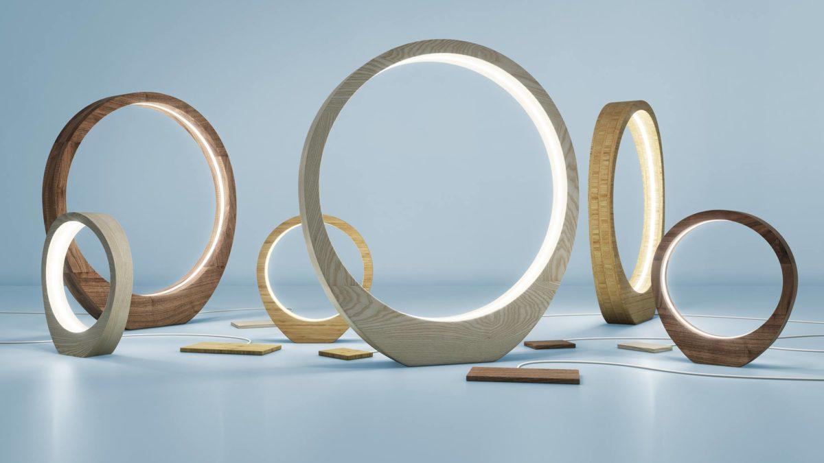 Lampade design – Il progetto della luce
