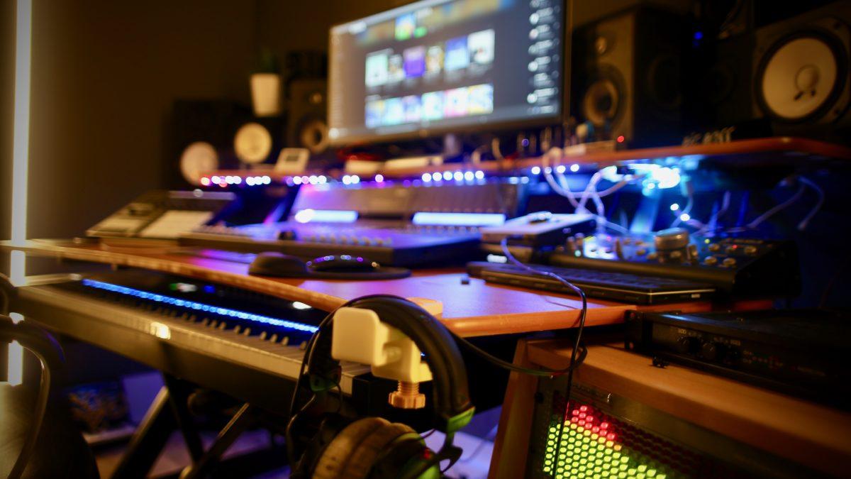 Clockbeats SRL – Il coworking made in Italy dedicato ai musicisti