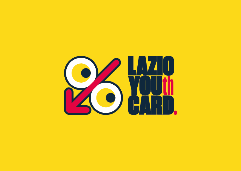 LAZIO YOUth CARD – Un'iniziativa Under30