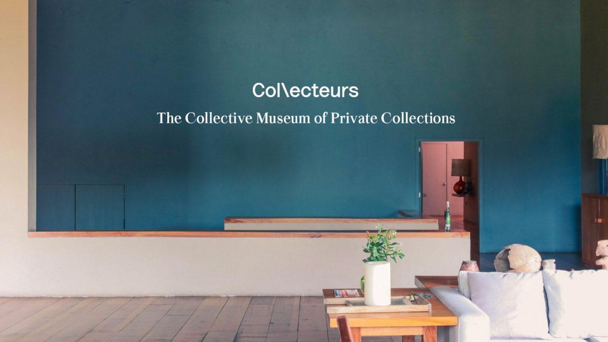 Collecteurs. Un'operazione per gli addetti ai lavori o un vero Digital Museum?