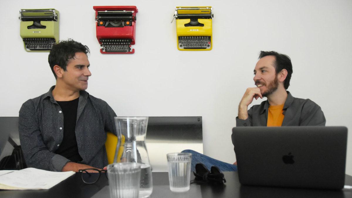 Lorenzo Fanton + Emanuele Cappelli: intervista