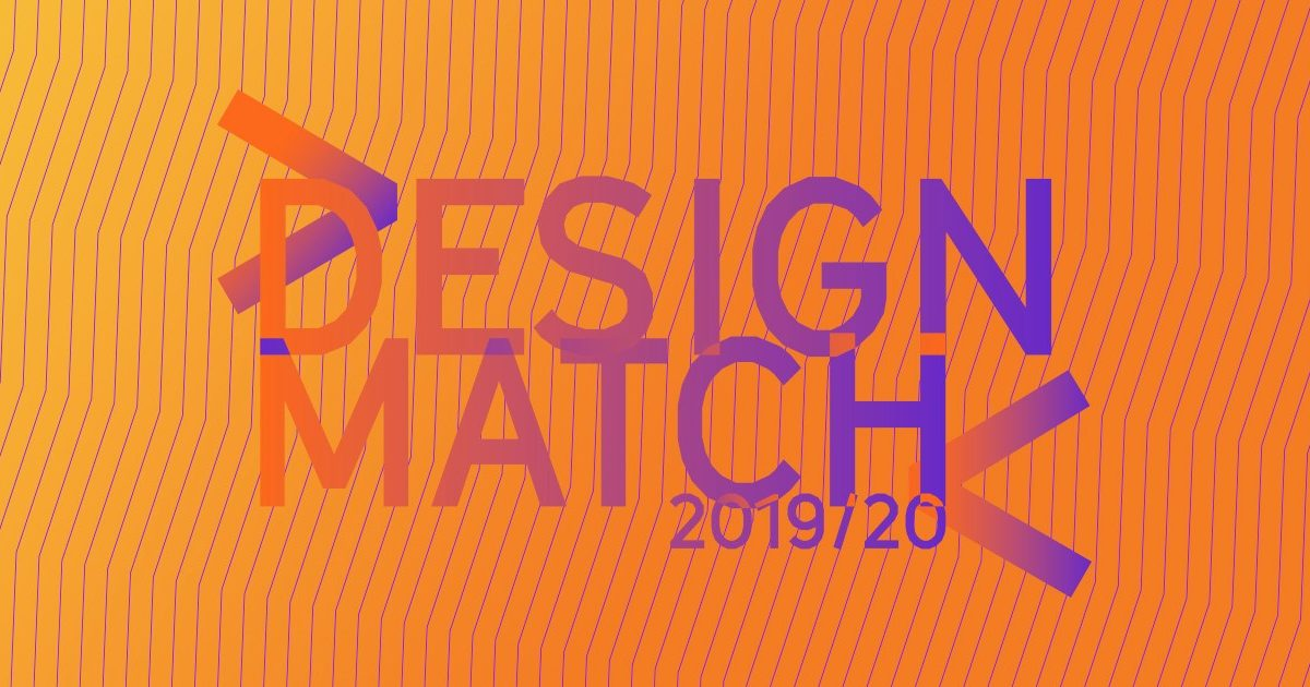 Design Match: Roma incontra il design