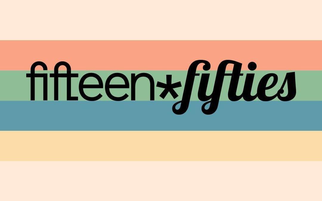 fifteen*fifties – L'esposizione al Contemporary Cluster