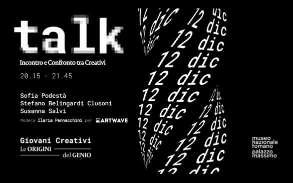 TALK 2