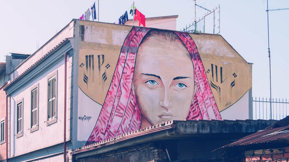 Mr. Klevra – Intervista per Riscatti di Città