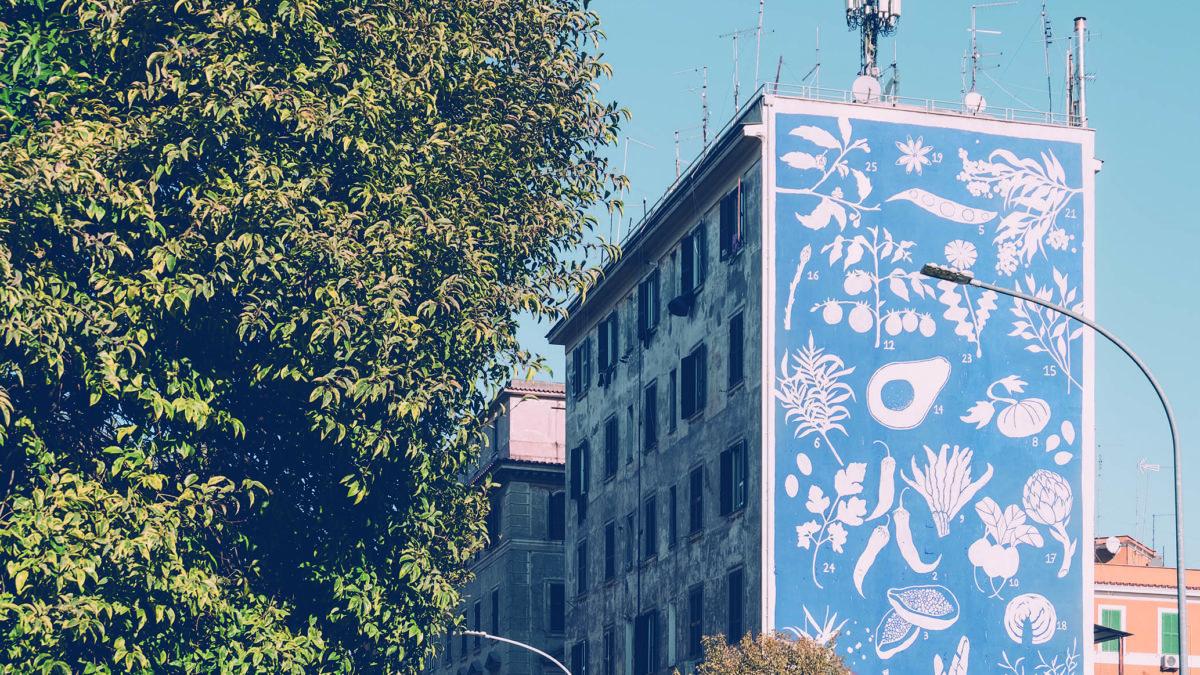 Tellas – Intervista per Riscatti di Città