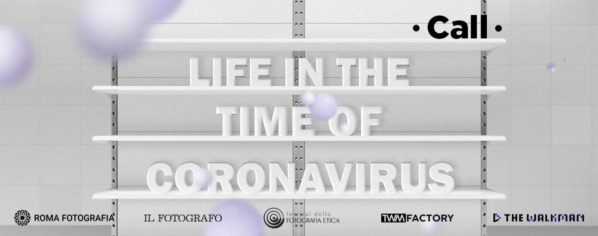 Life in the time of Coronavirus