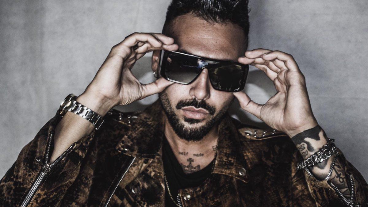 Simone Rossi, la vita di un dj e producer italiano