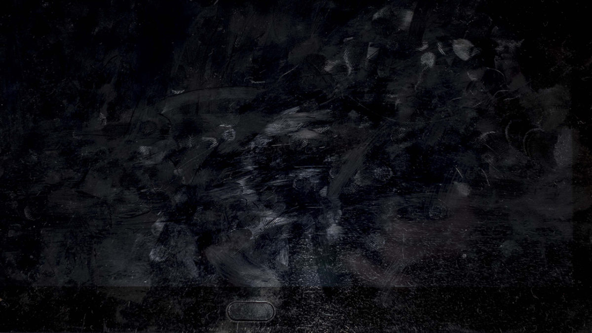 Cemetery – Le nostre uniche impronte