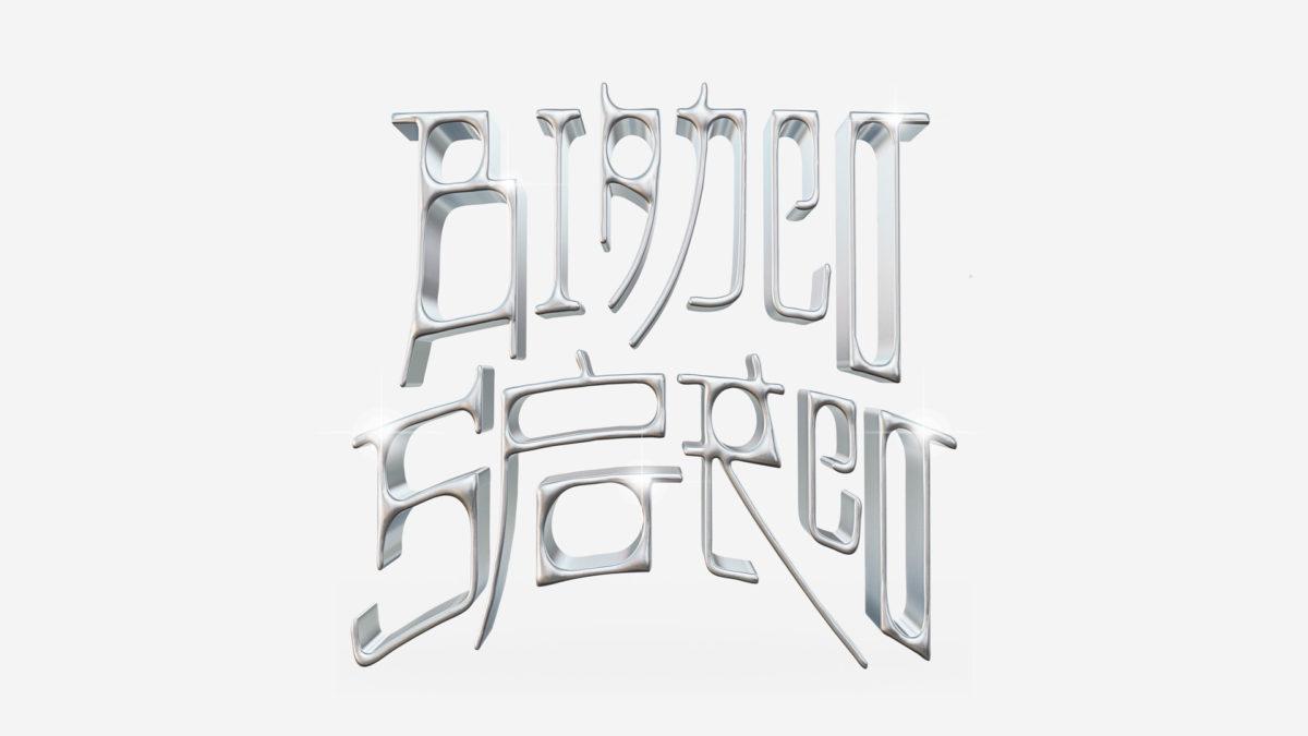 Intervista ad Andrea Biggio – scultore di alfabeti digitali e curatore di 365Typefaces.