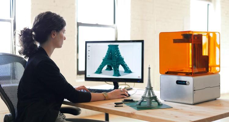 Stampanti 3D / la rivoluzione della manifattura additiva