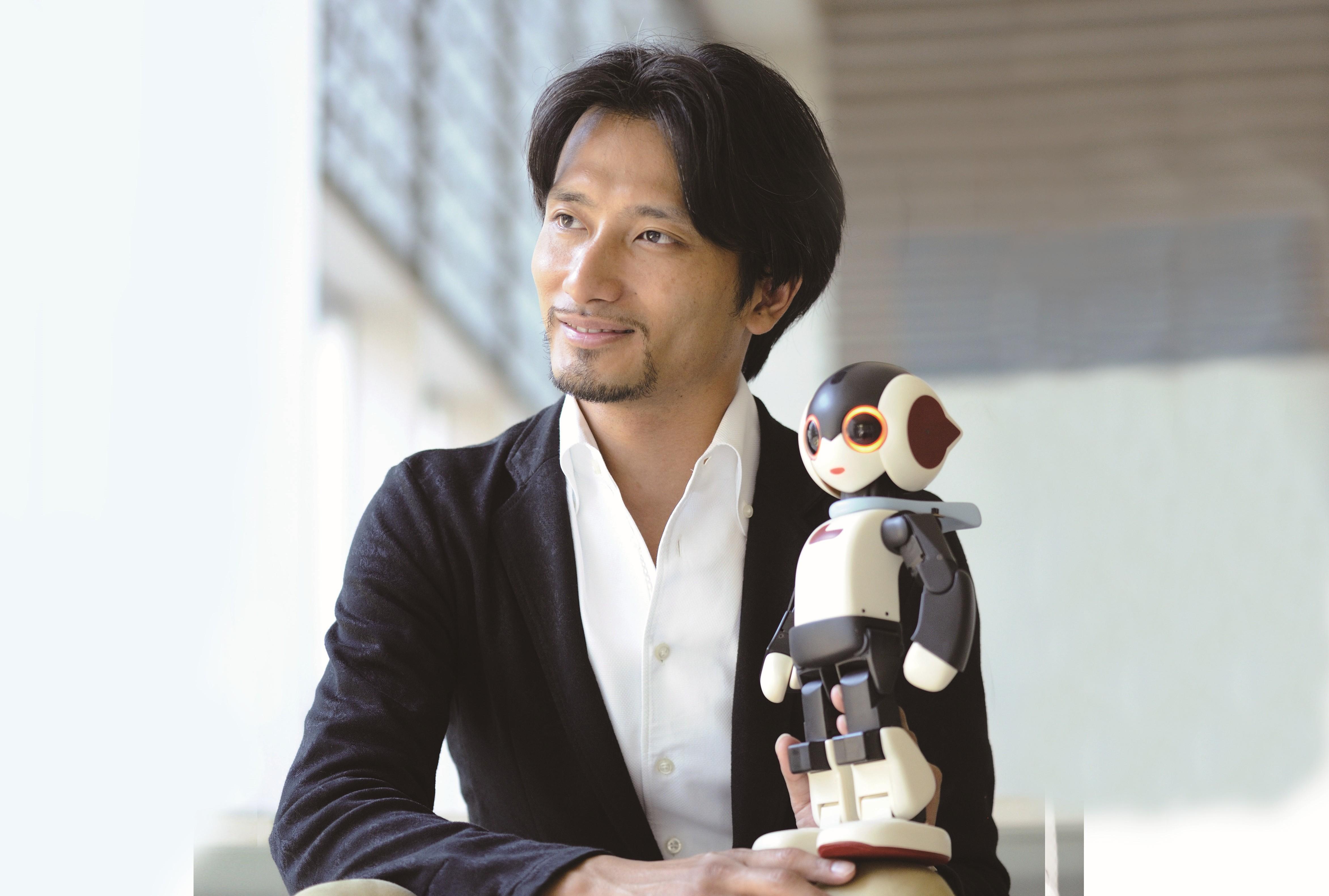ROBI – La De Agostini e il suo robot