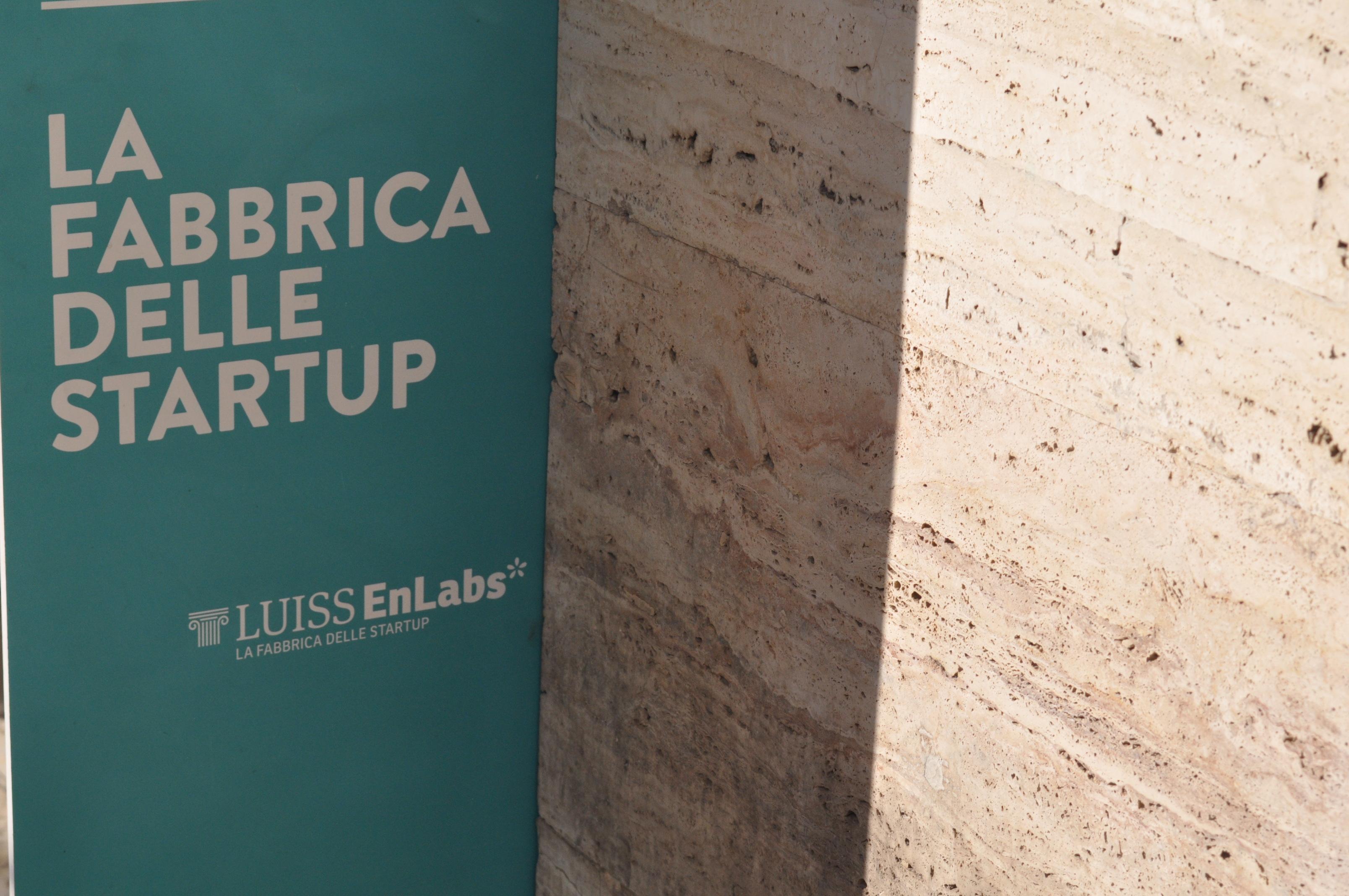 Luiss EnLabs – Un anno di Start Up