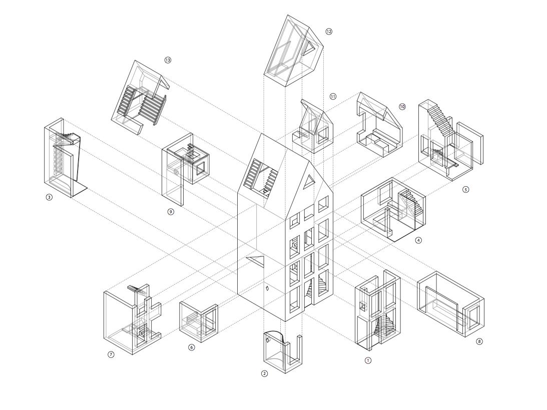 3D PRINT CANAL HOUSE – Intervista a Hans Vemeulen