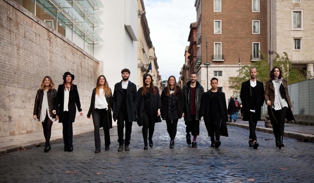 Talents 2015, Accademia Costume e Moda