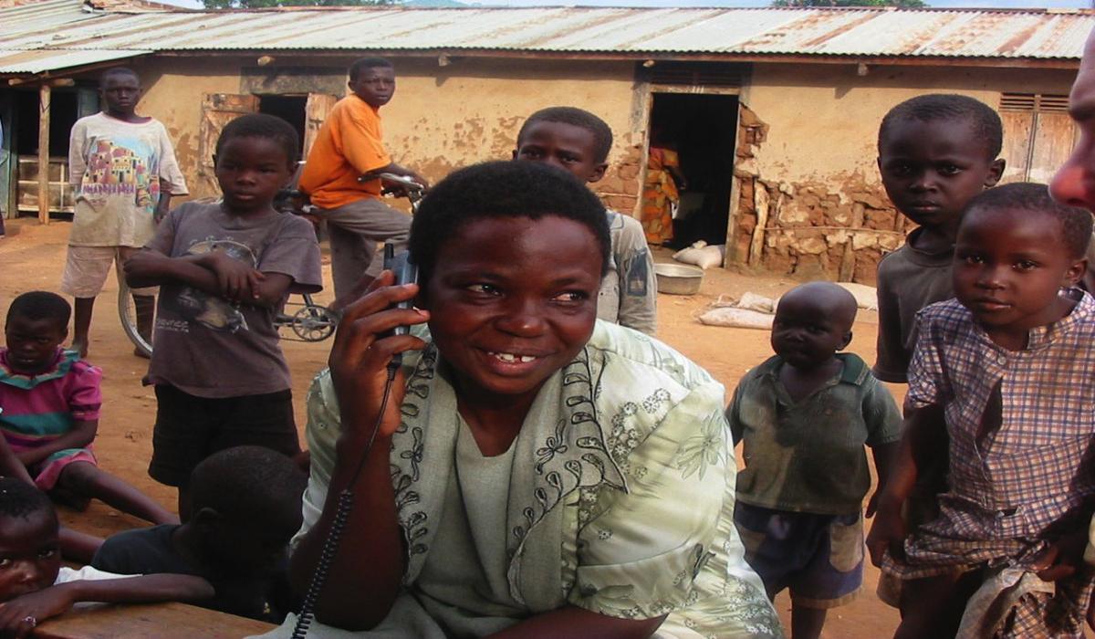 Il 4G tra i più potenti al mondo? In Ruanda, ovvio.