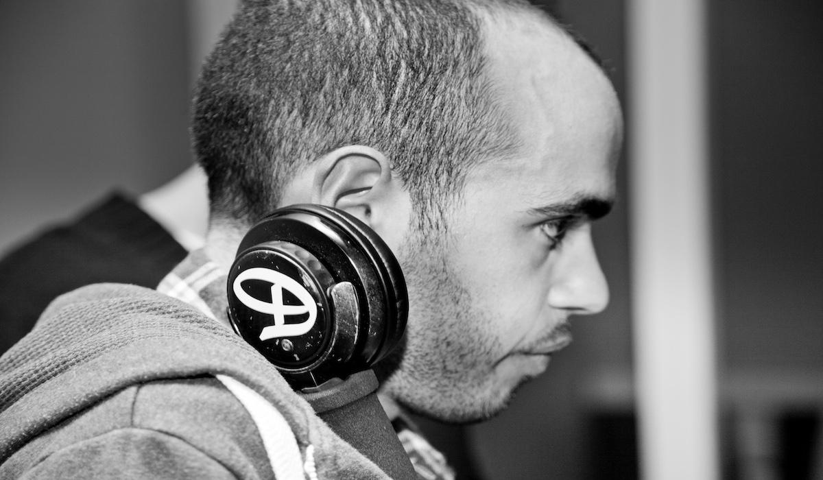 Dj Dani C, dischi musicali e passione