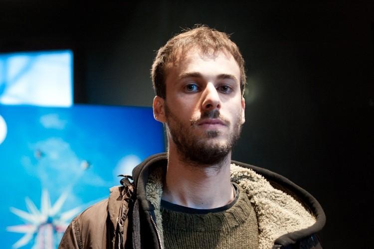 Carlo Sironi, passione regista