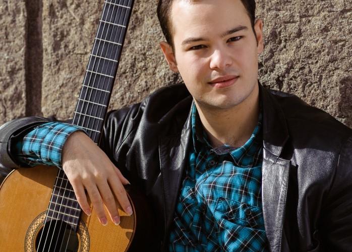 Flavio Nati, chitarra state of mind