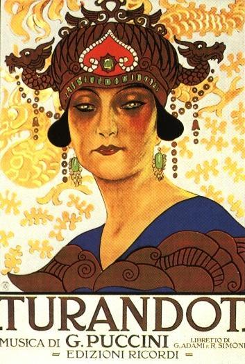 Turandot -Mucha