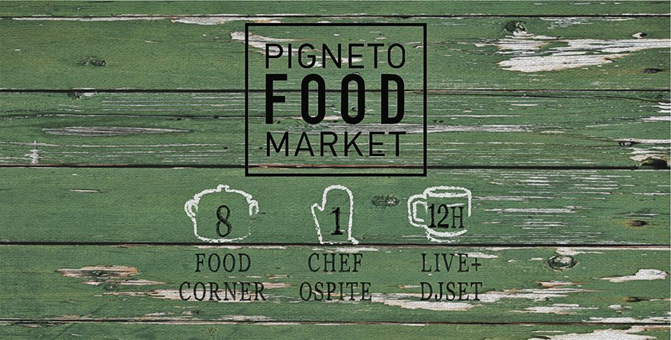 Pigneto Food Market
