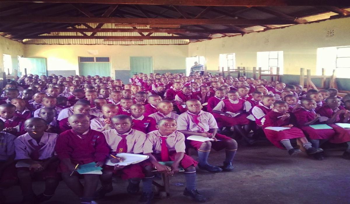 Africa, dove non arriva la scuola c'è Eneza