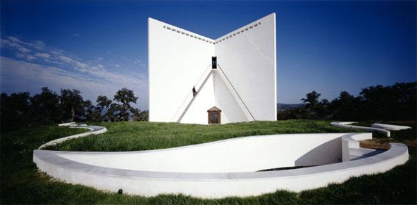 Casa del itiro spirituale - Emilio Ambaasz