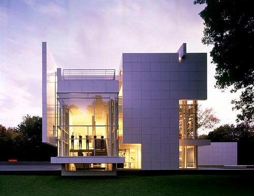 Douglas House - Richard Meier
