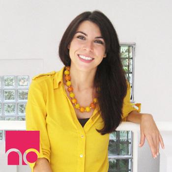 Daniela Aru