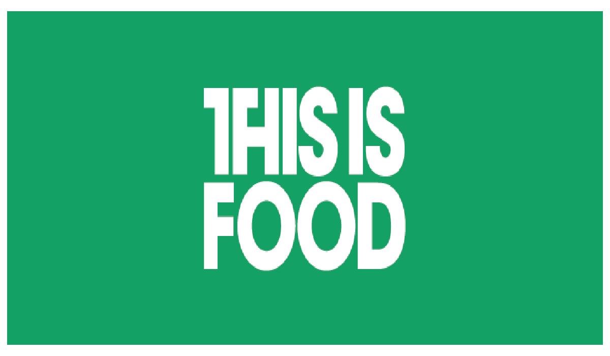 This Is Food, la terza edizione della pop cuisine firmata Officine Farneto
