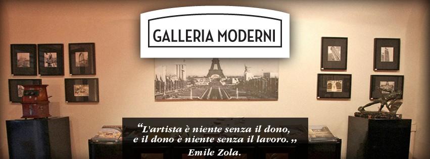 Galleria Moderni