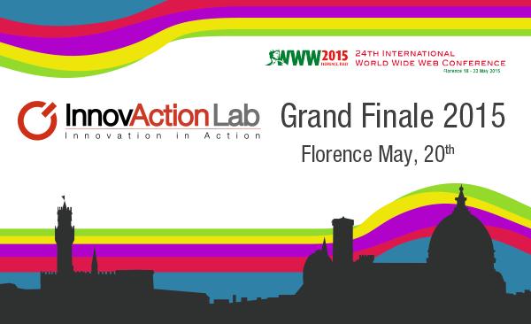 Innovaction Lab 2015