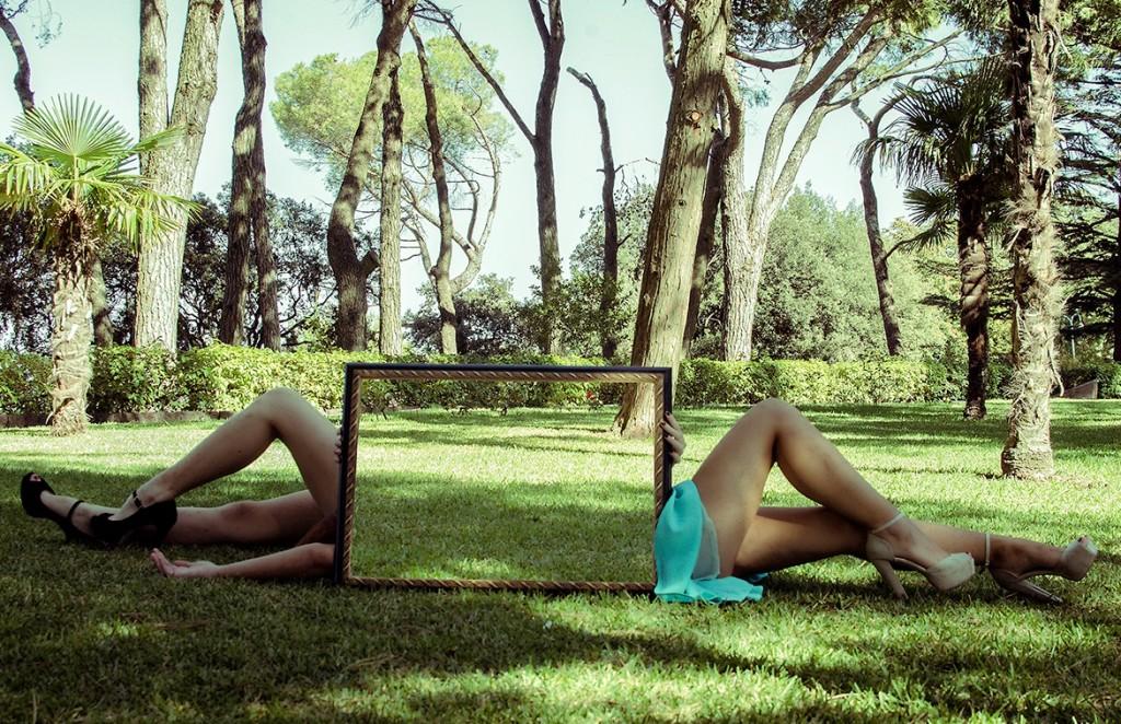 Illusion ©Barbara Scerbo